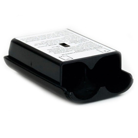 Capa Suporte Pilhas Controle Sem Fio Xbox 360
