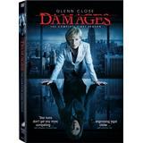 Damages - 1ª Temporada - Dvd