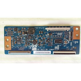 Placa T-com Philips 32pfl3018d