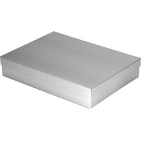 Caixa Rígida Paloni Coleção Metal Rtm-4 35x25,5x6,5