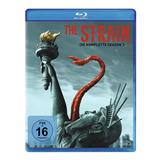 Blu-ray The Strain 3ª Terceira Temporada Legendado Lacrado
