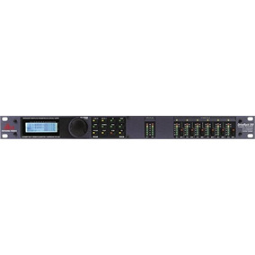 Dbx Driverack 260 2 X 6 Loudspeaker Management System With