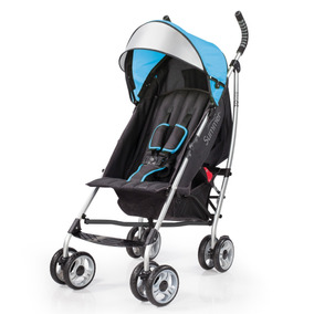 Coche De Paseo Summer Infant 3d Lite Caribbean Blue