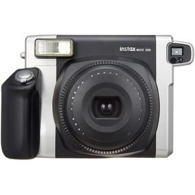 Cámara Fujifilm Instax Wide 300 Plata