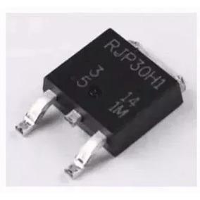 5 Unidades Rjp30h1 - Transistor Rjp30h1 - Novo Original