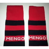 Meião Flamengo Juvenil Original Nike Frete Grátis - 02