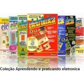 Abc & Ape Da Eletrônica: Duas Coleção Completa