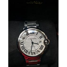 9250ece6af20 Reloj Cartier Balloon Bleu - Relojes en Mercado Libre México