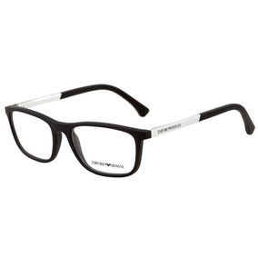 Armação De Óculos Tamanho 55 Oculos - Óculos no Mercado Livre Brasil 390dada1e8