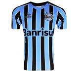 Camisa Gremio 4g - Camisa Grêmio Masculina no Mercado Livre Brasil 87ce27ae35aca