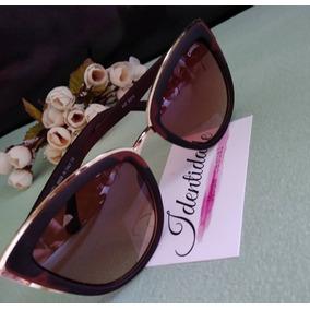 93e44769c15b8 Oculos Chanel Marrom - Óculos De Sol no Mercado Livre Brasil