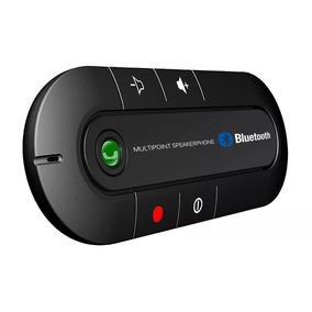 2 Transmissor Receptor Veicular Sem Fio Bluetooth Fm Mp3 Usb