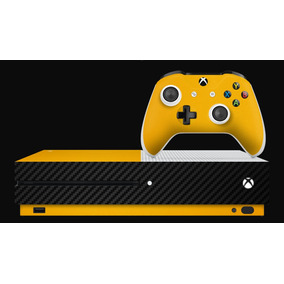 Adesivo Skin Vinil Capa Xbox One Varios Modelos