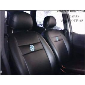 Capa Para Banco De Carro Automotivo Couro Gol G2 G3 G4 G5 G6