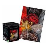 Rompecabezas Game Of Thrones - Juego De Tronos 1000 Y 500 Pz
