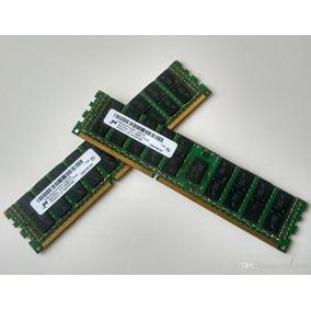Memoria 16gb Pc3 12800r 2rx4 Memória Hp Ibm