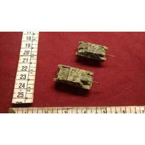 2 Blindado Takara World Tank Museum 1/144 Panzer C7.6