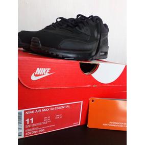 a110e5692c738 Nike Air Max Negras - Zapatillas Nike Urbanas en Bs.As. Costa ...