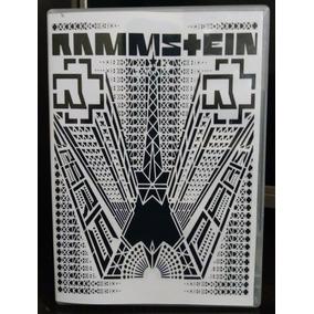 Rammstein - Paris (leia A Descrição)