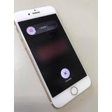 iPhone 6 16g Branco Completo Seminovo Carregador Fone