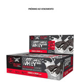 Command Whey Bar 540g Midway