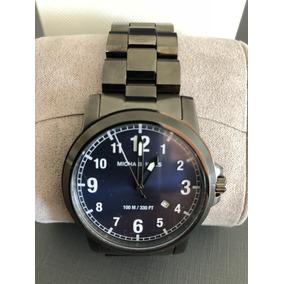 3a661b7ea5c98 Relógio Michael Kors Mk 3254 Original Já No Brasil - Relógio ...