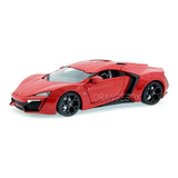 Lykan Hypersport W Motors Supercar Velozes Furiosos 7 97388