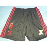 6267ee75cce74 Shorts Futebol Masculino Xxg no Mercado Livre Brasil