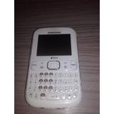 Celular Samsung Gt-e2262