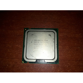 Procesador Intel Core 2 Duo E7200 2.53ghz