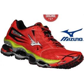 Tênis Mizuno Wave Prophecy 2 Masculino Original Promoção 6 7 ce04cd3624cb0
