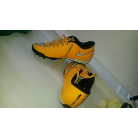 Chuteira Nike Mercurial Society Tamanho 38 6a7a0cad728ec