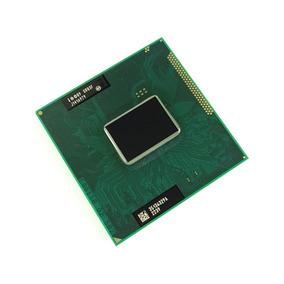 Processador Notebook Core I7 2620m 3.4ghz Máx - Nota Fiscal