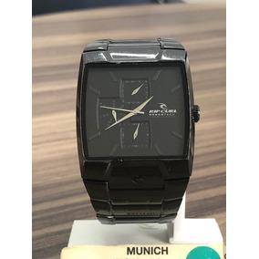 bf93e3ac010 Relogio Rip Curl Munich A2187 - Relógios De Pulso no Mercado Livre ...