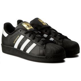 b07e58a7785 Tênis Adidas Foundation Superstar Unissex Original - Calçados ...