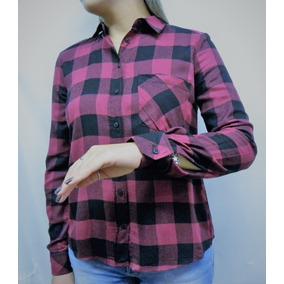 Camisa Xadrez Estilo Lenhador Hering - Calçados 67a96d92acb