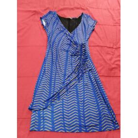 d943b219c Vestido Azul Electrico Corto - Ropa y Accesorios