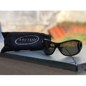 Oculos De Sol Triton Lentes - Mais Categorias no Mercado Livre Brasil d5e0ca3156
