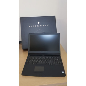 Notebook Dell Alienware 17 R4 Intel I7-7820hk Ssd 1 Tb Qhd