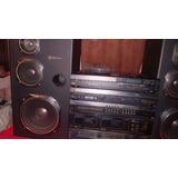 Estereo Packard Bell