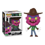 Funko Pop Animation: Rick And Morty - Scary Terry #300