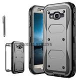 Samsung Galaxy Express Prime - Gray - Resistente Resist-9002