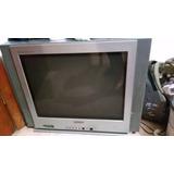 Remato Tv Samsung Tantus Flat - Cl 21a8w. Funciona Al 100