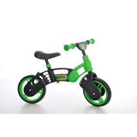 Bicicleta Infantil Balance Pré Bike Sem Pedal Kami