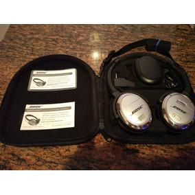 Audifonos Bose Quietcomfort 3 Noise Cancelling Originales