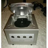Nintendo Gamecube Platinun Limited Edition