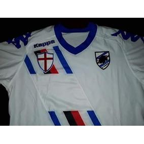 Camiseta Sampdoria - Camisetas de Clubes Extranjeros para Adultos en ... 6b8c5cb0d6357