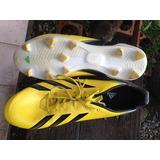 Zapatos De Fútbol Adidas F5 Trx Verde Azul Futbol - Fútbol en ... 573321aeeb819