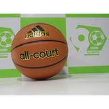 Balón Básquetbol All-court adidas Entrenamiento N°5 Nuevo