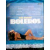 Los Unicos Boleros Vol.1 Varios Artistas Lp